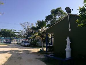 Cabañas Cigua, Holiday homes  Coveñas - big - 36