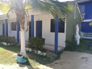 Cabañas Cigua, Holiday homes  Coveñas - big - 40