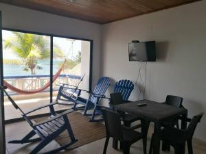 Cabañas Cigua, Holiday homes  Coveñas - big - 45