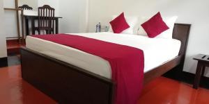 Crescent Sea Resort, Rezorty  Nilaveli - big - 37