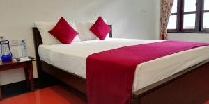 Crescent Sea Resort, Rezorty  Nilaveli - big - 40