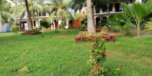 Crescent Sea Resort, Rezorty  Nilaveli - big - 44