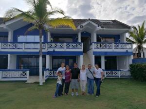 Cabañas Cigua, Holiday homes  Coveñas - big - 8