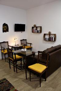 Lima Guesthouse (B&B), Vendégházak  Braga - big - 28