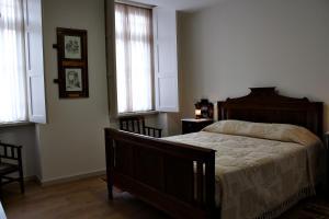 Lima Guesthouse (B&B), Affittacamere  Braga - big - 26