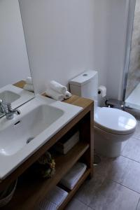 Lima Guesthouse (B&B), Affittacamere  Braga - big - 17