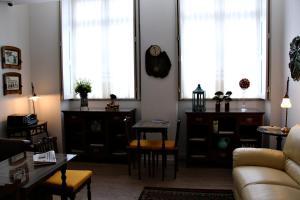 Lima Guesthouse (B&B), Vendégházak  Braga - big - 36