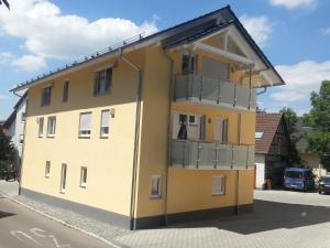 Ferienhaus Rosa - Bitzenhofen