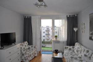 Apartament na Skarbka z Gór