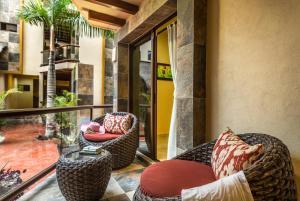 Hotel Villas El Jardín, Hotels  Holbox - big - 30