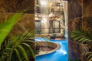Hotel Villas El Jardín, Hotels  Holbox - big - 29