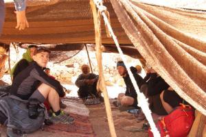 Casa rural Kasbah Des Pyramides, Hostels  Tinghir - big - 37