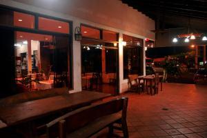 Hotel Arapysandú San Ignacio, Отели  Сан-Игнасио - big - 23