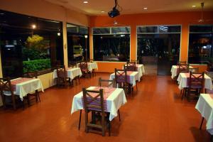 Hotel Arapysandú San Ignacio, Отели  Сан-Игнасио - big - 26
