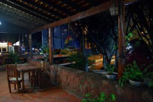 Hotel Arapysandú San Ignacio, Отели  Сан-Игнасио - big - 27