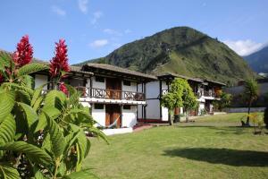 Hostal Inti Luna, Baños