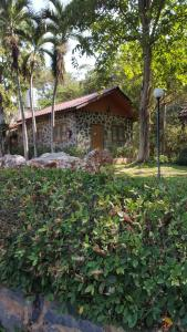 Phayayen Hill Resort - Ban Wang Phaem