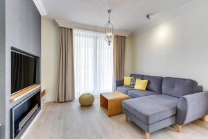 Lion Apartments Sopot 19 211 Okrzei Residence