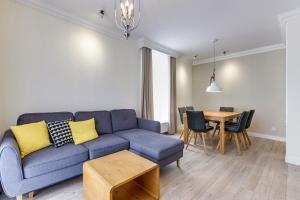 Lion Apartments - Sopot 19 211 (Okrzei Residence)