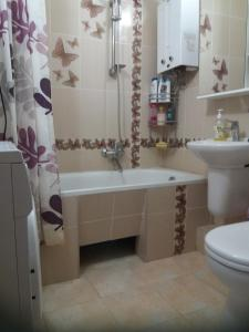 Квартира 3х комнатная - Burkovskiy