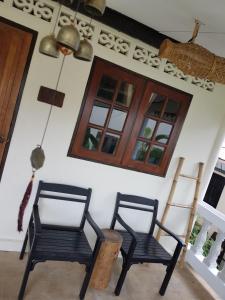 Visit Natural Detox Resort, Hotels  Strand Lamai - big - 12