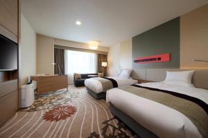 Auberges de jeunesse - Hotel Metropolitan Yamagata