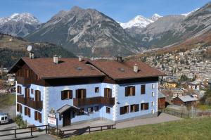 Hotel Eira - AbcAlberghi.com