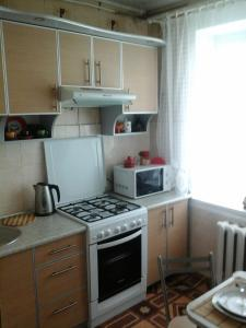 Apartment on Pushkina 18, Apartmanok  Hrodna - big - 16