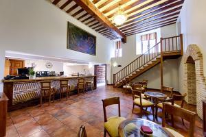 Convento Las Claras (31 of 49)
