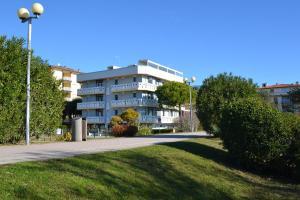 Onda Azzurra, Апартаменты/квартиры  Бибионе - big - 6