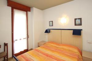 Onda Azzurra, Апартаменты/квартиры  Бибионе - big - 7