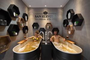 San Servolo Resort & Beer Spa (6 of 43)