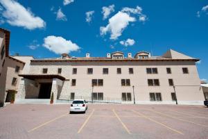 Convento Las Claras (34 of 49)