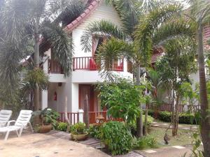 Koh Chang Thai Garden Hill Resort, Курортные отели  Ко Чанг - big - 30