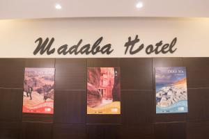 Auberges de jeunesse - Madaba Hotel