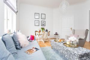 Sopot Wonderland Hampton Apartments