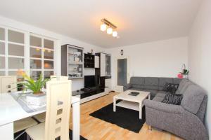 ProFair Apartments near Exhibition Center - Hannover