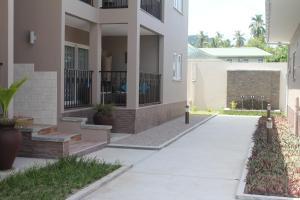 Residence Argine