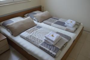 obrázek - Apartment Meerfeld