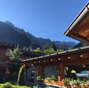 La Tana dell'orso Hotel & SPA - AbcAlberghi.com