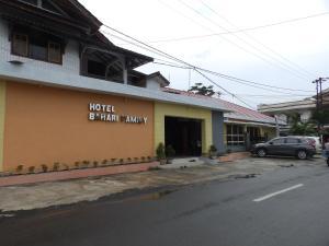 obrázek - Bahari Family Hotel