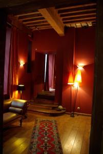 Hôtel de l'Amphithéâtre (11 of 54)