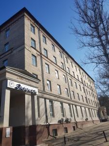 Hotel Ekipage - Koncheyevo