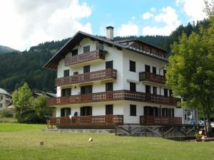 Casa Campanula - AbcAlberghi.com