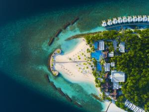 Dhigali Maldives (15 of 132)