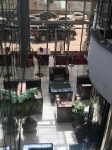 的黎波里帕拉斯马酒店