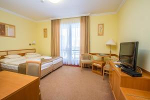 Hungarian Hotels