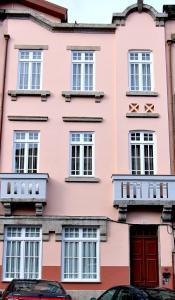 Lima Guesthouse (B&B), Vendégházak  Braga - big - 29