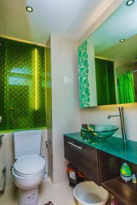 Grand Caribbean Resort Pattaya, Ferienwohnungen  Pattaya South - big - 26