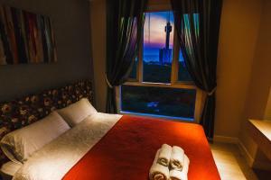 Grand Caribbean Resort Pattaya, Ferienwohnungen  Pattaya South - big - 11
